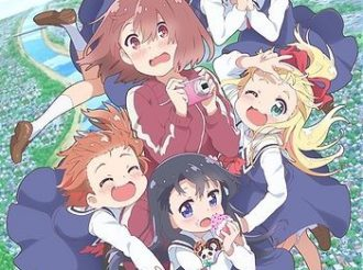 1st Episode Anime Impressions: WATATEN!: an Angel Flew Down to Me