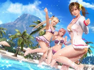 Dead or Alive Xtreme 3: Scarlet Reveals New Trailer for Leifang and Misaki