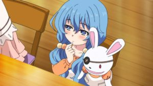 Date A Live III Episode 1 Official Anime Screenshot