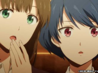 Domestic Girlfriend Episode 1 Preview Stills and Synopsis