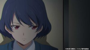 Domestic Girlfriend Episode 1 Official Anime Screenshot