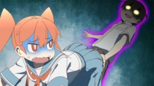 How Clumsy You Are, Miss Ueno Episode 2 Official Anime Screenshot