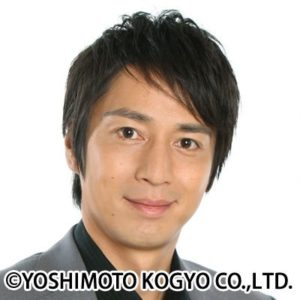 Yoshimi Tokui | Japanese Voice Actor