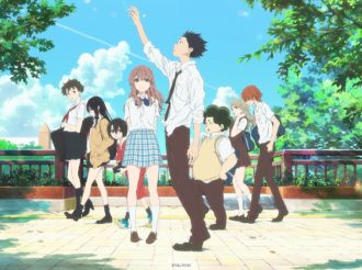 A Silent Voice Returns to US Cinemas This Month