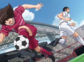 Captain Tsubasa Episode 41 Stills and Synopsis