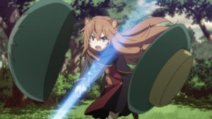 (c)2019 アネコユサギ/KADOKAWA/盾の勇者の製作委員会The Rising of the Shield Hero Episode 2 Official Anime Screenshot