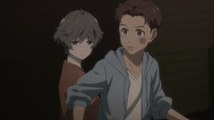 Boogiepop and Others Episode 4 Official Anime Episode