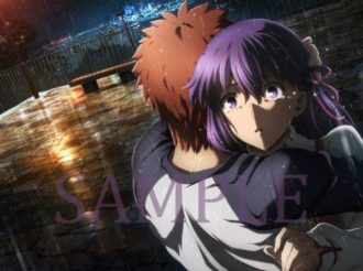 Fate/stay night: Heaven's Feel – III.Spring Song Closes Movie Trilogy in 2020