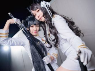 [Fuyutona] Female Cosplay Compilation of FGO, Azur Lane, and More - Part 1