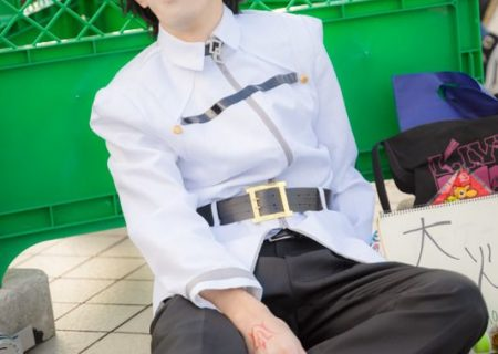 Gudao (Fate/Grand Order) | Cosplay Gallery from Comiket 95 | MANGA.TOKYO