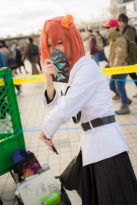 Gudkao (Fate/Grand Order) | Cosplay Gallery from Comiket 95 | MANGA.TOKYO