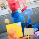THE IDOLM@STER SHINY COLORS's Audition Judging Combination) | Cosplay Gallery from Comiket 95 | MANGA.TOKYO