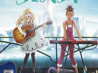 Carole & Tuesday Reveals Four Male Characters