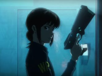 Psycho-Pass Reveals Ending Themes For First Two Movies