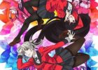 Kakegurui xx Anime Visual