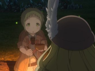 Made in Abyss: Tabidachi no Yoake Special Screening Event Report