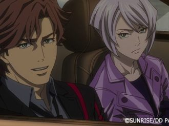 Double Decker Reveals Story of Three Extra Episodes and Preview Stills