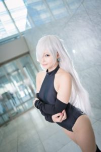 Elizabeth from The Seven Deadly Sins | Cosplay event Cosplay-haku | MANGA.TOKYO Cosplay Gallery