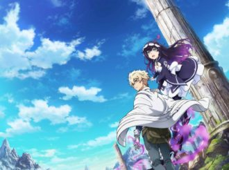 Infinite Dendrogram Anime Announced