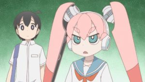 How Clumsy You Are, Miss Ueno Episode 4 Official Anime Screenshot