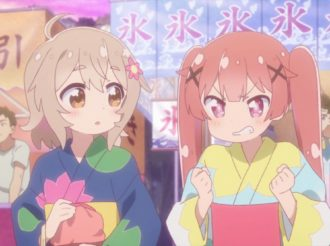 WATATEN: an Angel Flew Down to Me Episode 4 Preview Stills and Synopsis