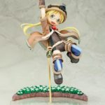 Made in Abyss Figure | MANGA.TOKYO Anime Merchandise Monday (January 2019) (C) 2017 つくしあきひと・竹書房/メイドインアビス製作委員会