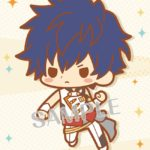 Jun Sazanami Ensemble Stars! Item: Rubber Strap | MANGA.TOKYO Anime Merchandise Monday (January 2019) (C)2014 HappyElements K.K