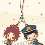 Ensemble Stars! Item: Rubber Strap | MANGA.TOKYO Anime Merchandise Monday (January 2019) (C)2014 HappyElements K.K