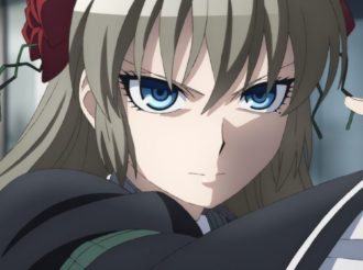 Magical Girl Spec-Ops Asuka Episode 4 Preview Stills and Synopsis