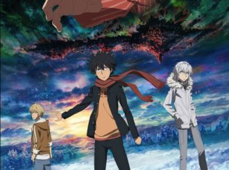 A Certain Magical Index III Releases Key Visual for Russia-Arc