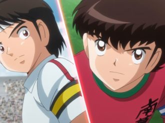 Captain Tsubasa Episode 44 Preview Stills and Synopsis