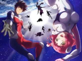 Astra Lost in Space Announces Anime