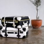 Carry-on Luggage Tsukiuta | Anime Merchandise Monday (February 2019) | MANGA.TOKYO(C)TSUKIUTA.
