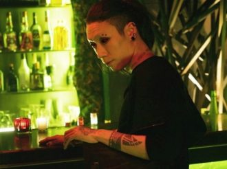 Minosuke Bando is to Reprise His Role as Uta in Movie Tokyo Ghoul 2
