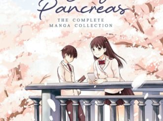 Seven Seas Licenses I Want to Eat Your Pancreas Novel and Manga