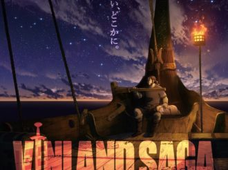 Vinland Saga Shows Off First Images From The Anime in Trailer