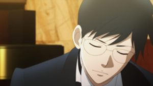 Forest of Piano Episode 15 Official Anime Screenshot ©一色まこと・講談社/ピアノの森アニメパートナーズ