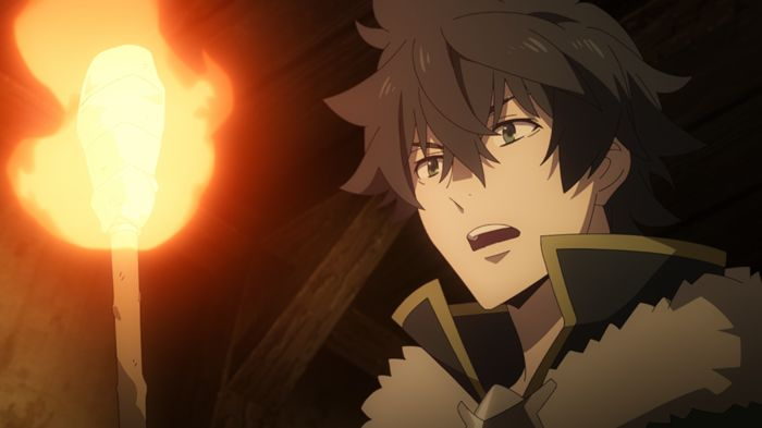 The Rising of the Shield Hero Episode 6 Official Anime Screenshot (c)2019 アネコユサギ/KADOKAWA/盾の勇者の製作委員会