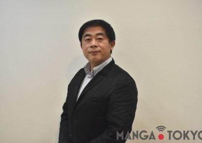 Interview with Code Geass: Lelouch the Re;surrection Director Goro Taniguchi   MANGA.TOKYO