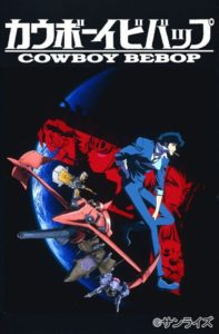 Cowboy Bebop Series Review