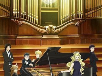 Piano no Mori Episode 14 Review: Fixation