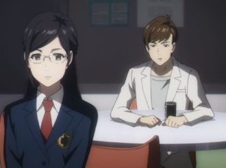 Boogiepop and Others Episode 8 Preview Stills and Synopsis