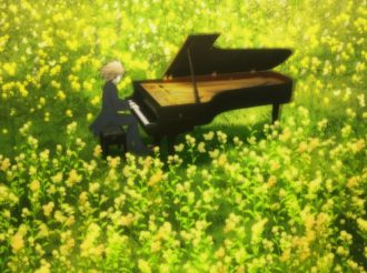 Piano no Mori Episode 16 Preview Stills and Synopsis
