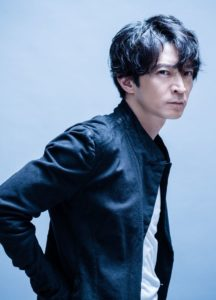 Kenjiro Tsuda | Japanese Voice Actor
