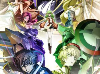 Movie Code Geass Lelouch of the Resurrection Releases New PV and Reveals Cinema Extras