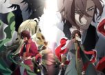 TV anime Bakumatsu Crisis Visual