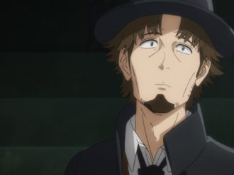 Boogiepop and Others Episode 10 Preview Stills and Synopsis