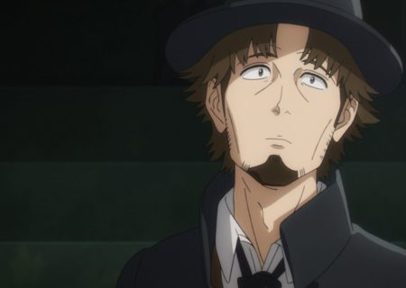 Boogiepop and Others Episode 10 Official Anime Screenshot