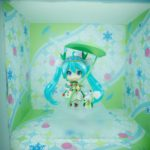 Racing Miku 2019 [Cosplayer] 2019 Wonder Festival - Winter: Focus on Hatsune Miku