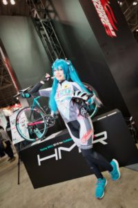 Cosplayer Yu at [Cosplayer] 2019 Wonder Festival - Winter: Focus on Hatsune Miku